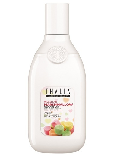 Thalia Duş Jeli-Köpüğü Renksiz